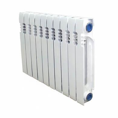 Чугунный радиатор STI 300