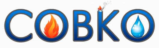 """Компания """"СОВКО"""" Логотип"""