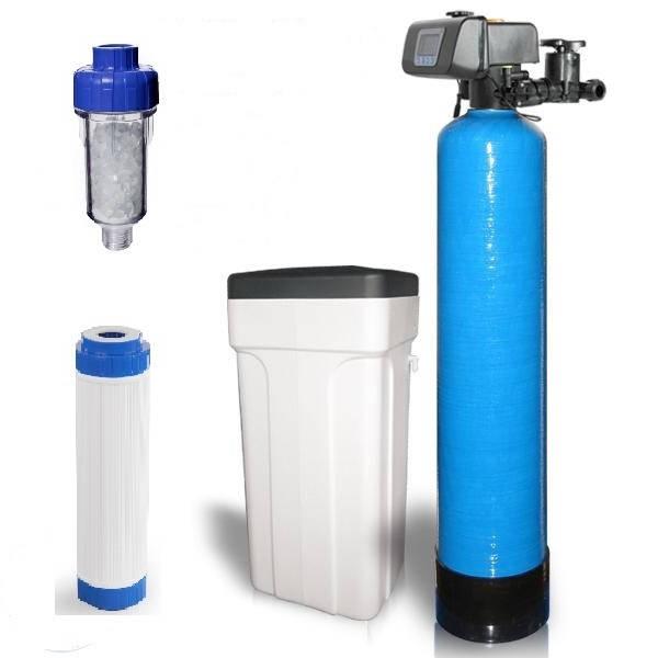 Умягчитель воды